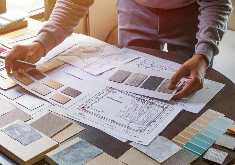 Thuisbioscoop bouwen door architect Studio Hercules