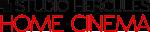 Thuisbioscoop en Home Theatre – StudioHercules